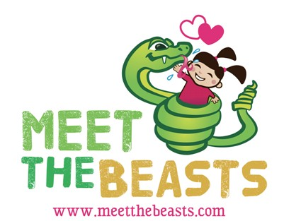 [Meet The Beasts Trademarked Logo]
